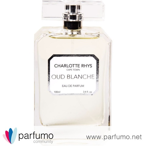 Oud Blanche by Charlotte Rhys