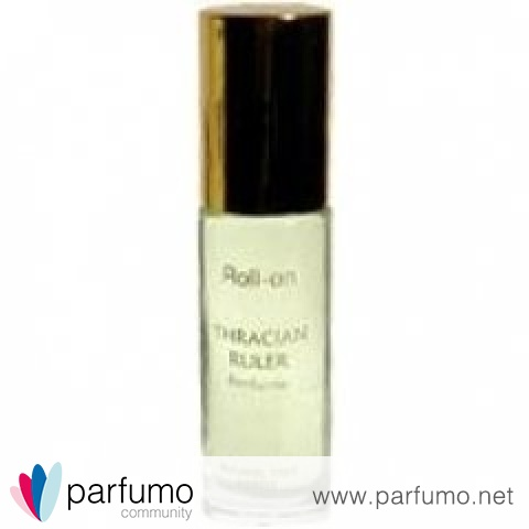 Thracian Ruler by Aroma Essence