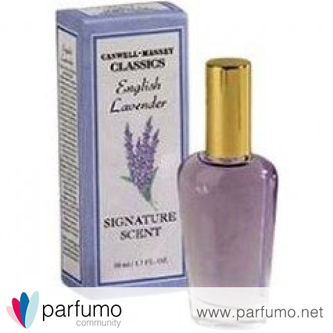 English Lavender by Caswell-Massey