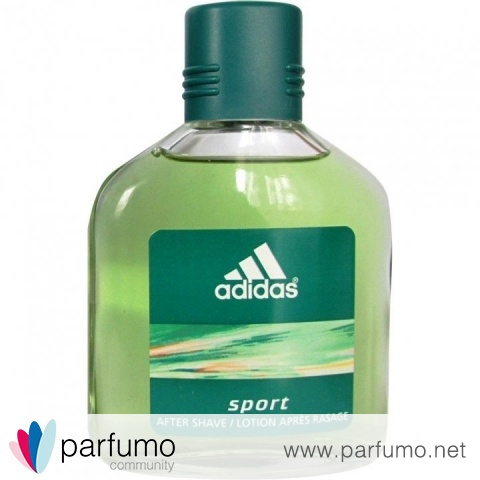 Adidas Sport (1994) (After Shave) by Adidas