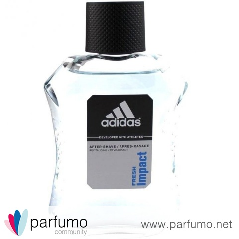 Fresh Impact (After-Shave) by Adidas