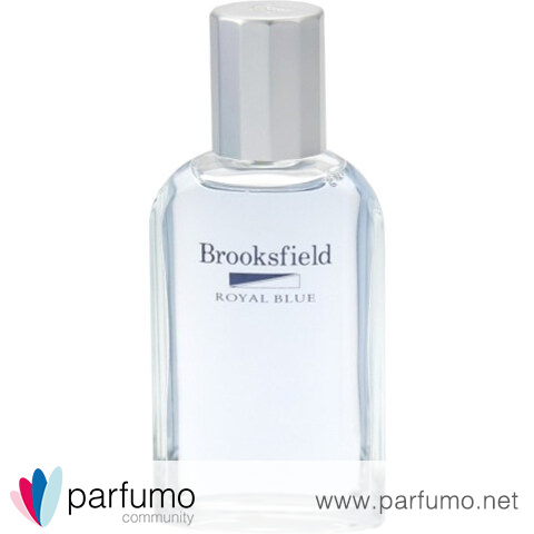 Royal Blue (After Shave) by Brooksfield