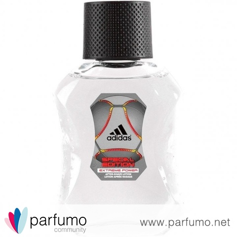 Extreme Power Special Edition (After-Shave Lotion) by Adidas