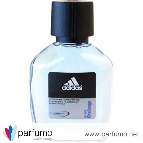 Blue Challenge (After-Shave) by Adidas