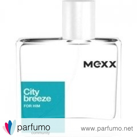 City Breeze for Him (After Shave) by Mexx
