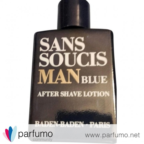 Sans Soucis Man Blue (After Shave Lotion) by Sans Soucis