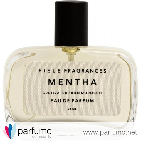Mentha by Fiele Fragrances