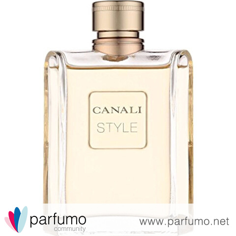 Canali Style (After Shave Lotion) by Canali