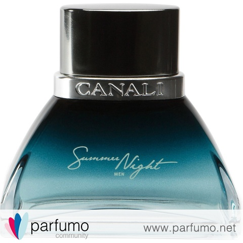 Summer Night (After Shave Lotion) by Canali
