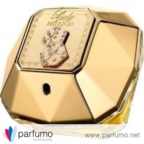 Lady Million Monopoly by Paco Rabanne