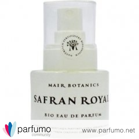 Safran Royal by Mair Botanics