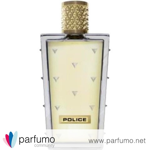 The Legendary Scent for Woman / Legend for Woman by Police