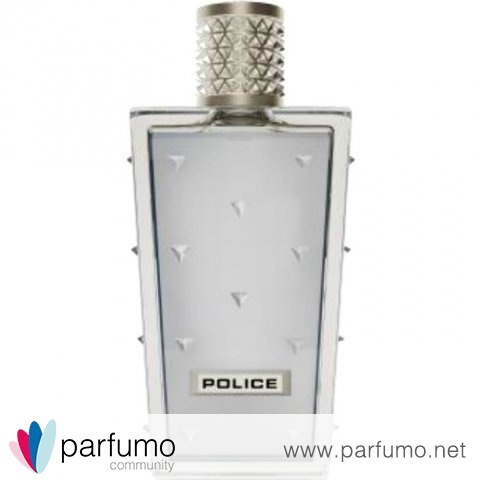The Legendary Scent for Man / Legend for Man by Police