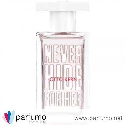 Never Hide for Her (Eau de Toilette) by Otto Kern