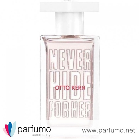 Never Hide for Her (Eau de Parfum) by Otto Kern