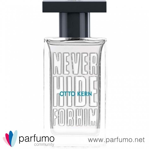 Never Hide for Him (Eau de Toilette) von Otto Kern