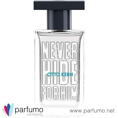 Never Hide for Him (After Shave Lotion) von Otto Kern