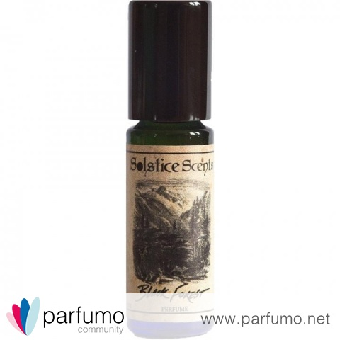 Black Forest (Perfume) by Solstice Scents
