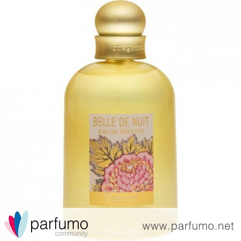 Fragonard Belle De Nuit Eau De Toilette Reviews