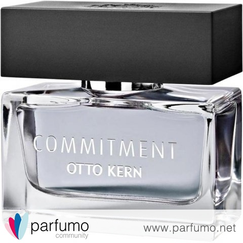 Commitment Man (After Shave Lotion) by Otto Kern