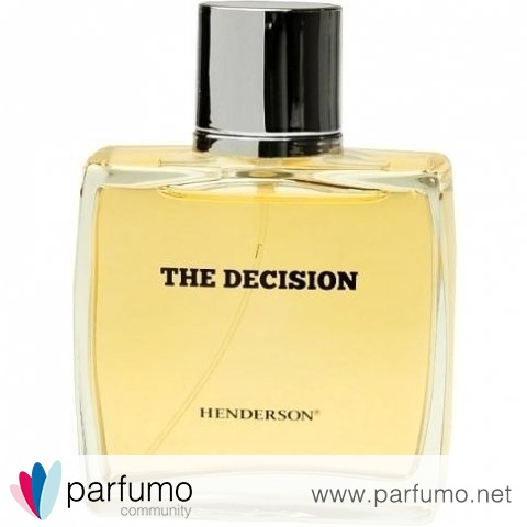 Henderson - The Decision von Esotiq