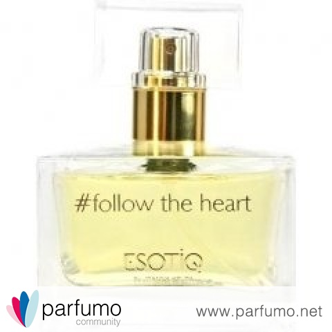 Joanna Krupa - #follow the heart von Esotiq