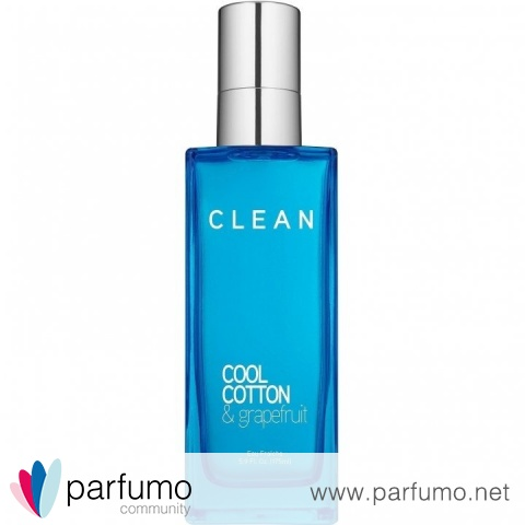 Cool Cotton & Grapefruit by Clean
