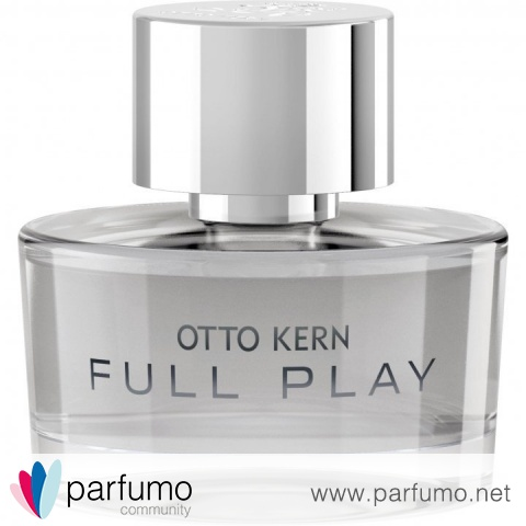 Full Play (After Shave Lotion) by Otto Kern