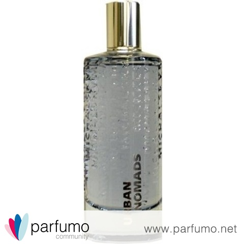 Urban Nomads for Men (After Shave Lotion) by Michael Michalsky