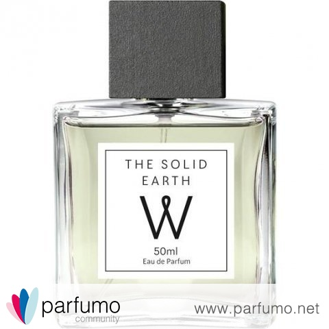 The Solid Earth (Eau de Parfum) by Walden Perfumes