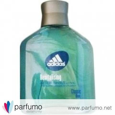 Classic Blue (After Shave Lotion) by Adidas