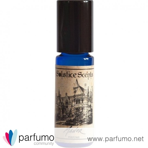 Manor (Perfume) by Solstice Scents