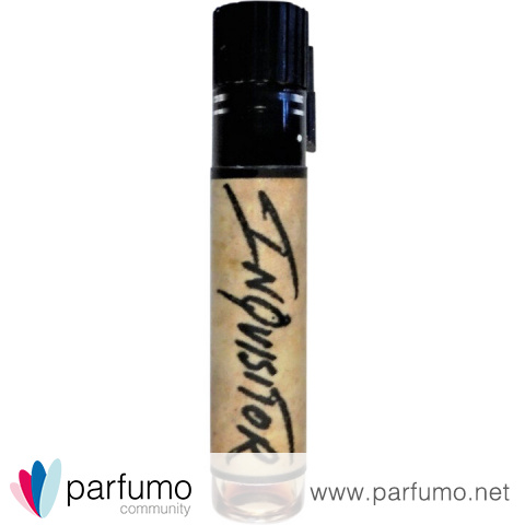 Inquisitor (2015) (Perfume) by Solstice Scents
