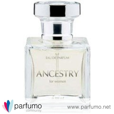 Ancestry for Women by Amway