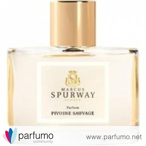 Pivoine Sauvage von Marcus Spurway / Spurway & Co.