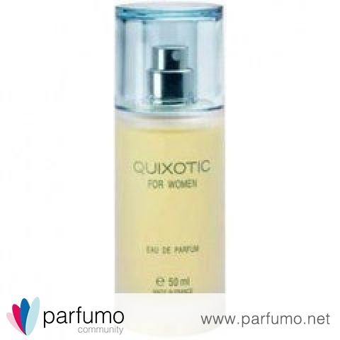 Quixotic for Women by Amway