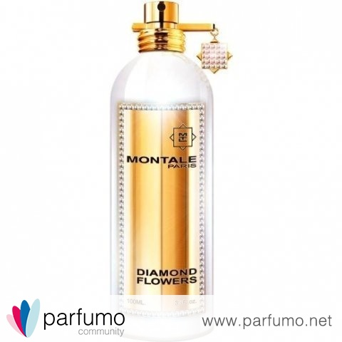 Diamond Flowers by Montale