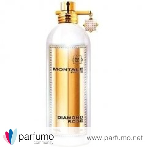 Diamond Rose by Montale