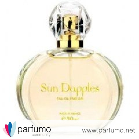 Sun Dapples by Amway