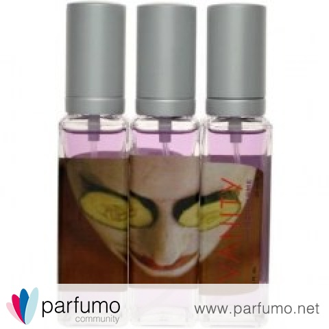 7 Sinful Scents - Vanity by Gendarme