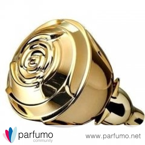 Volare Gold by Oriflame