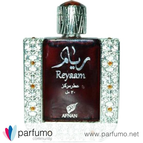 Reyaam (brown) by Afnan Perfumes