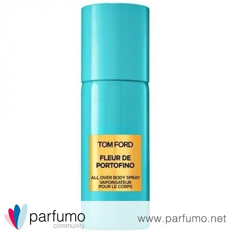 Fleur de Portofino (All Over Body Spray) von Tom Ford