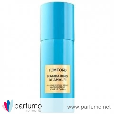 Mandarino di Amalfi (All Over Body Spray) by Tom Ford