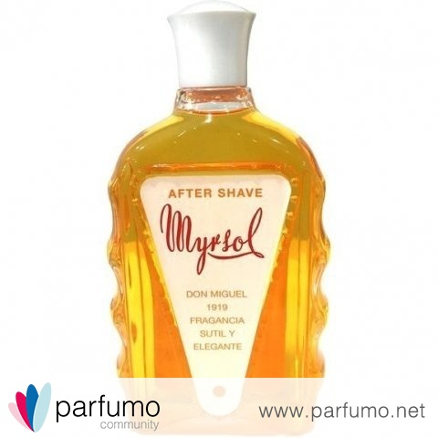 Don Miguel 1919 (After Shave)