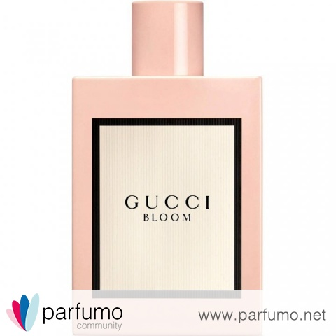 Bloom (Eau de Parfum) by Gucci