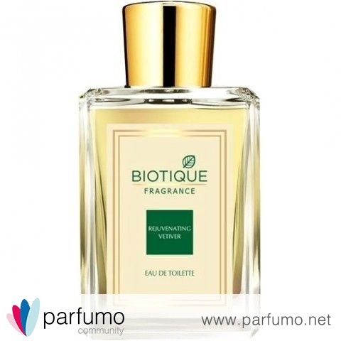 Rejuvenating Vetiver by Biotique