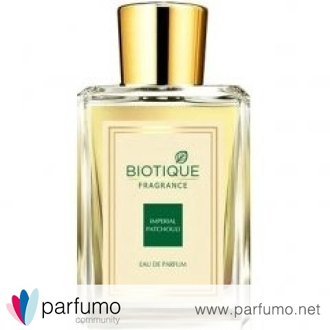 Imperial Patchouli by Biotique