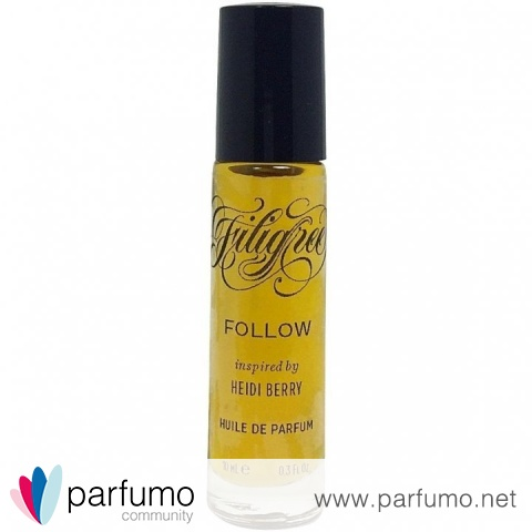 Follow (Huile de Parfum) von Filigree