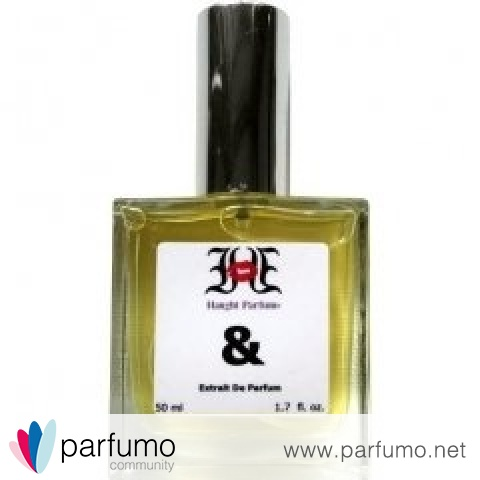 & by Haught Parfums / Haught Spreengs